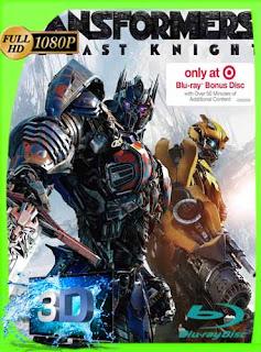 Transformers: El Último Caballero (2017) Latino HD 3D SBS  [GoogleDrive] SilvestreHD