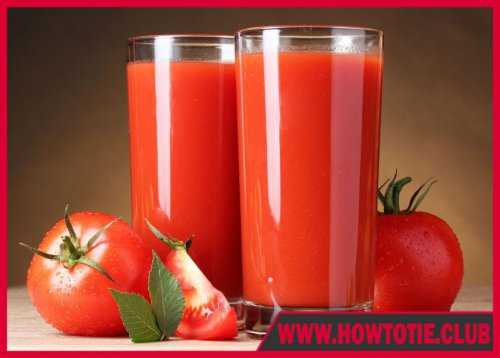 Benefits of Tomato for Face Skin Health