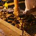 Tρεις χιλιάδες  τσιπούρες  μοιράστηκαν δωρεάν στην καθιερωμένη ετήσια γιορτή στη Σαγιάδα Θεσπρωτίας (+ΒΙΝΤΕΟ)