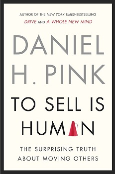 Top 5 Marketing Books: To Sell Is Human