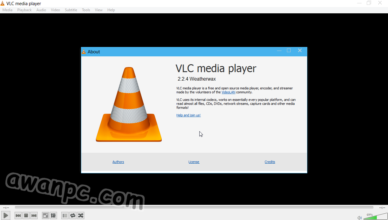 Free Download Vlc Media Player 3 0 4 Full Final Terbaru Yoursoft