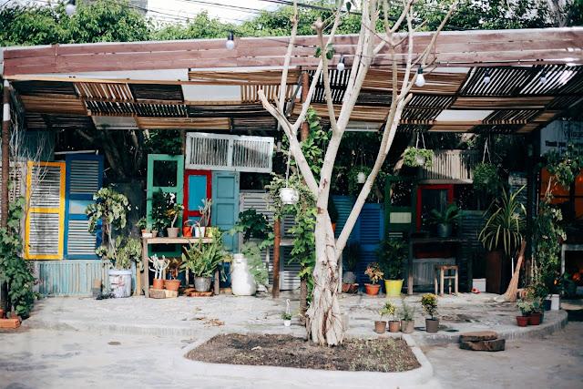 S:House Homestay Nha Trang - Homestay chụp ảnh HOT nhất ở Nha Trang