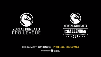 Mortal Kombat X Pro League