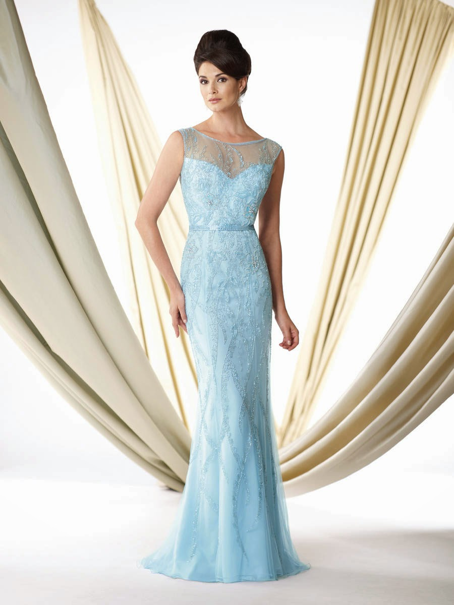 TJ Formal Dress Blog: These aren\'t your Mom\'s Mother of the Bride Gowns