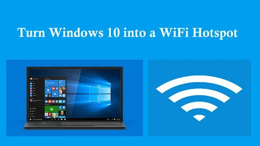Best 5 Wifi Hotspot Software for windows 7/8/10