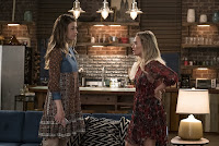 Sutton Foster and Hilary Duff in Younger Season 4 (13)