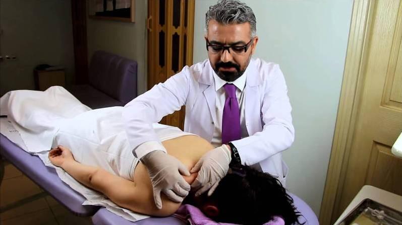 Boyun düzleşmesi ve fizik tedavi