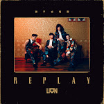 Lion - Replay Cover
