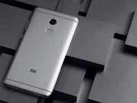 Cara Mudah Fastboot Xiaomi Redmi Note 4