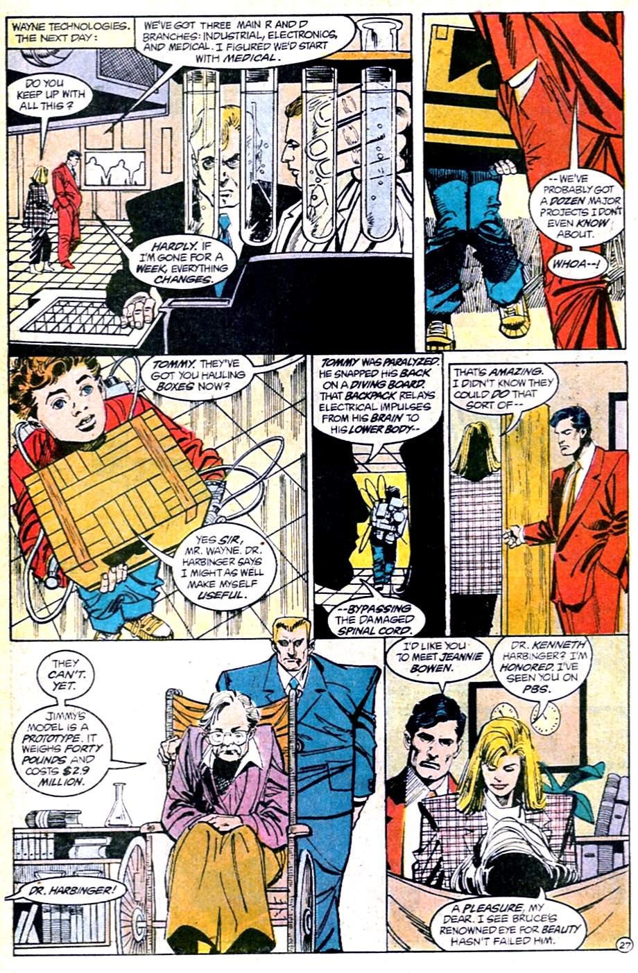 Detective Comics (1937) 598 Page 27