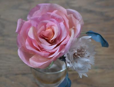 cours fleurs en soie pour modiste