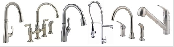 best rated kitchen faucets