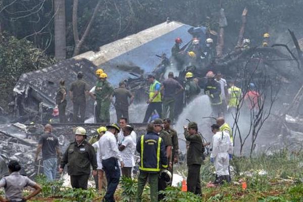 b737-200 global air damojh airlines crash site