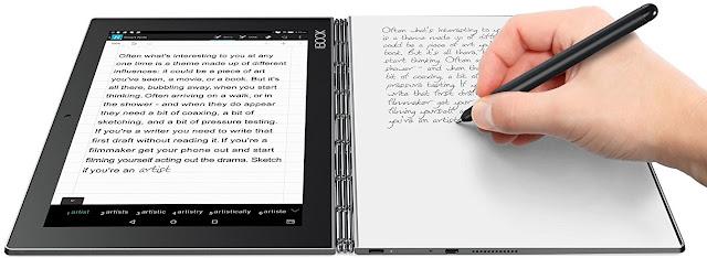 Lenovo Yoga Book 64 GB (Android)