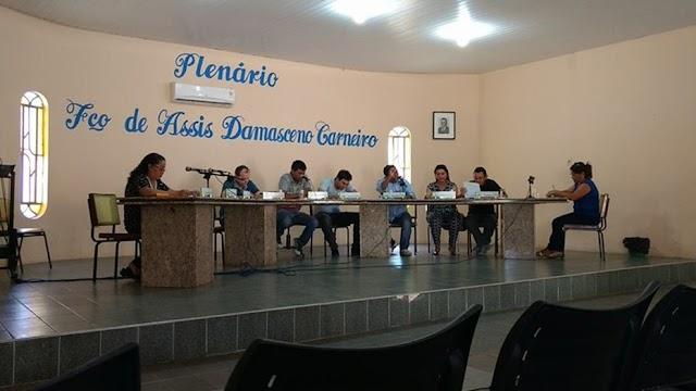 Prefeito envia Projeto de Lei de reajuste salarial de 11,27%, oposição contesta