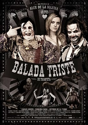 The Last Circus (2010) ταινιες online seires oipeirates greek subs