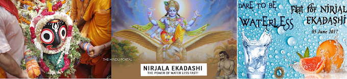 Nirjala Ekadashi - A Higher state of spirituality