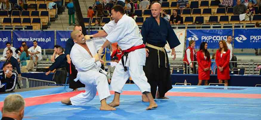 Seven Macedonian martial artists to compete in Romanian karate championship
