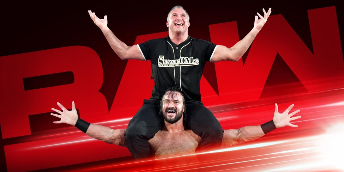 WWE RAW Results - June 10, 2019