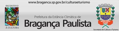 Prefeitura Municipal de Bragança Paulista - Secretaria da Cultura