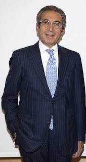 Nuovo presidente della Interporto Campano Spa