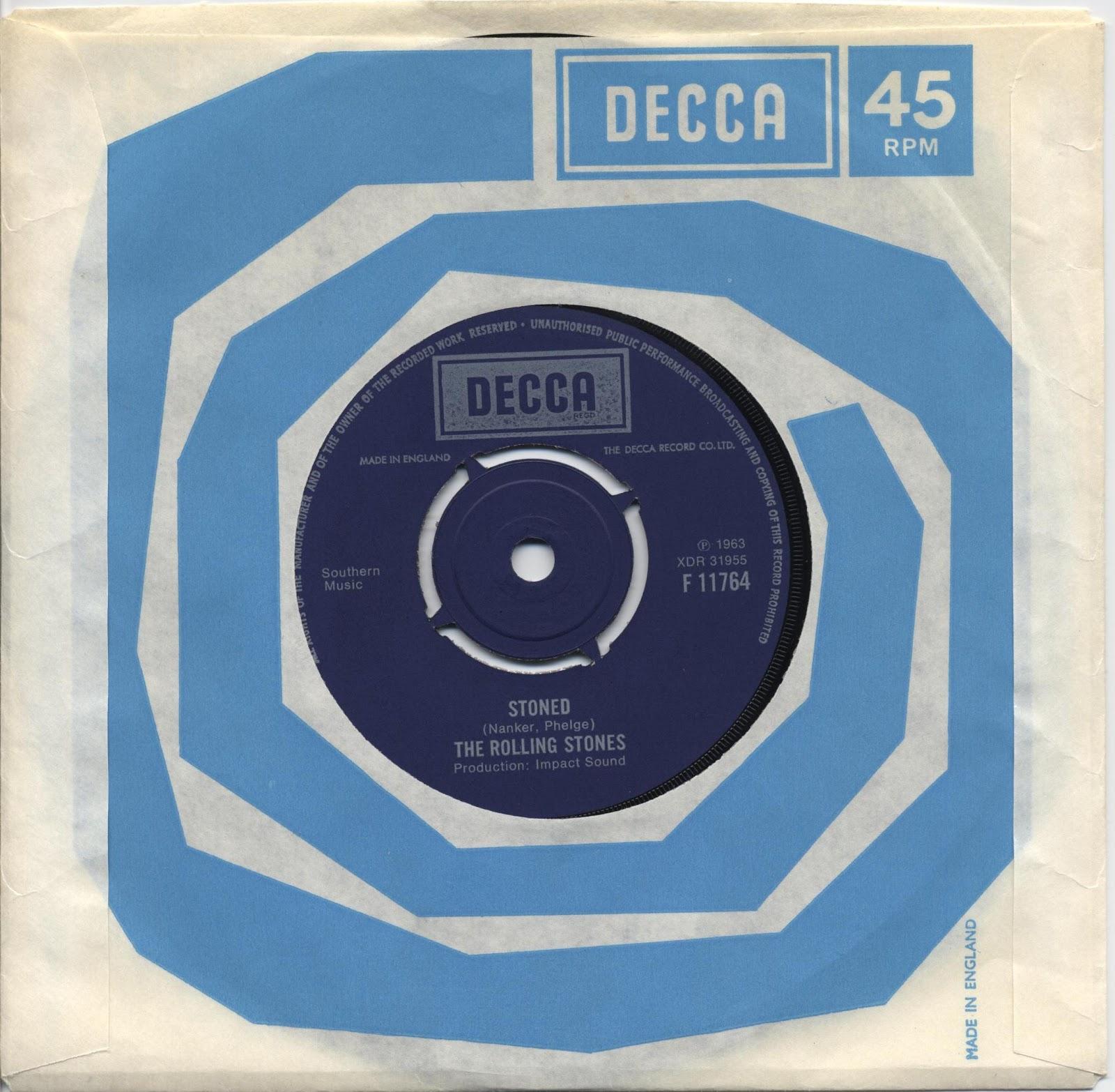 decca records label - softwaremonster info