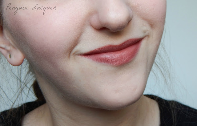trend it up ultra matte lipstick 470 mit face