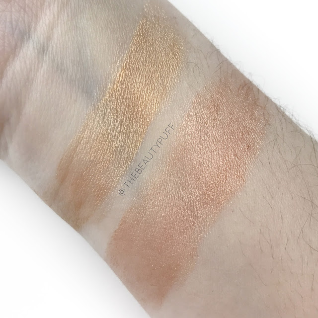 L'oreal True Match Lumi Illuminator Swatch  |  The Beauty Puff