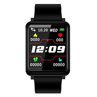 Smartwatch F1 BRACCIALETTO