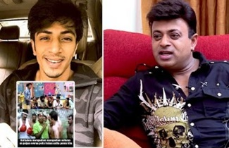 Riyaz Khan Exclusive Interview | SELFIE TIME