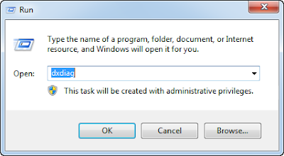 cara melihat spesifikasi laptop atau komputer di windows 7