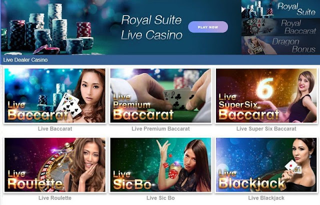 permainan sbobet casino