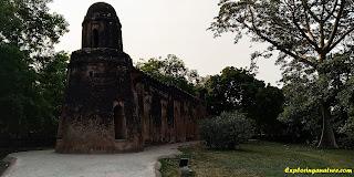 Edgah at Hauz Khash