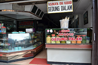 asinan gedong dalam Bogor