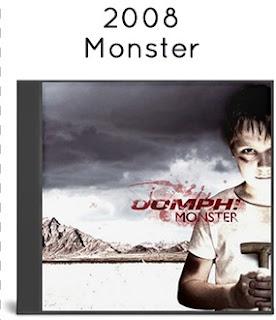 2008 - Monster