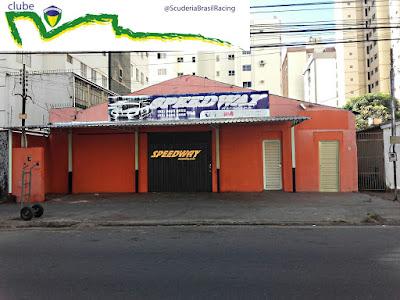 Speedway Autorama - Goiânia, Goiás