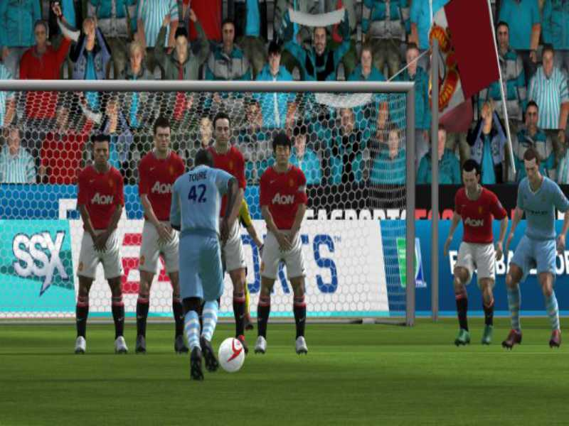 FIFA Manager 14 PC Game Free Download
