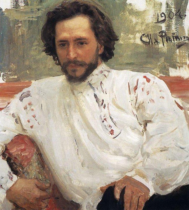 Ilia Repin Best Paintings