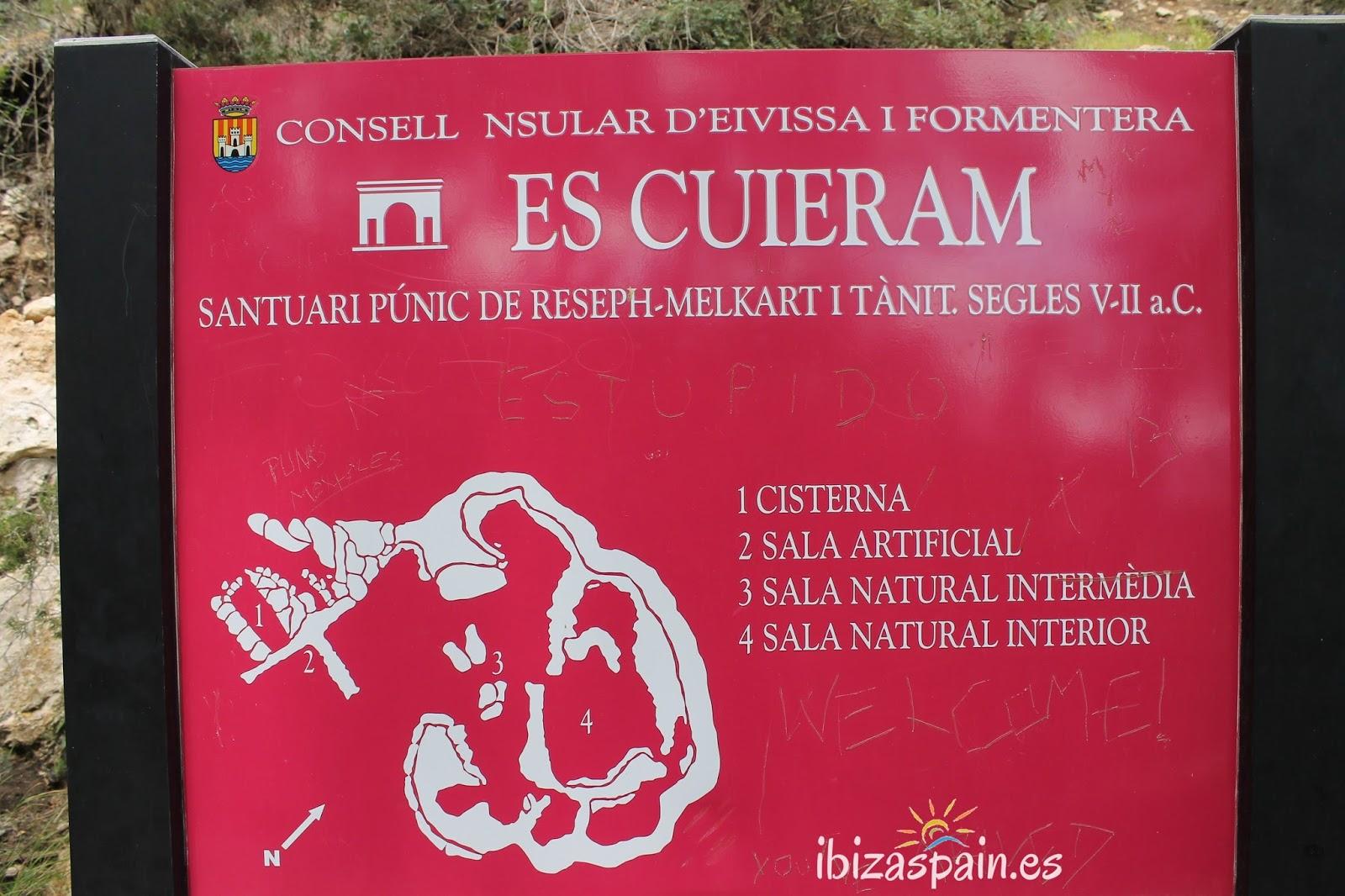 Cueva des Culleram o Cuieram
