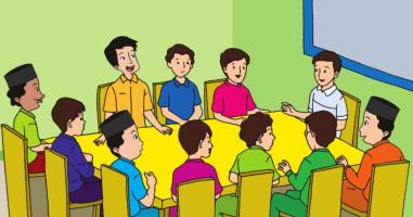 Kunci Jawaban Buku Siswa K13 Tematik Kelas 6 Tema 7 Subtema 1 2 3 Lengkap Kependidikan