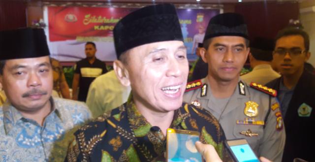 Iwan Bule dan Martuani Jadi Plt Gubernur, Pengamat: Itu Menabrak Undang-Undang