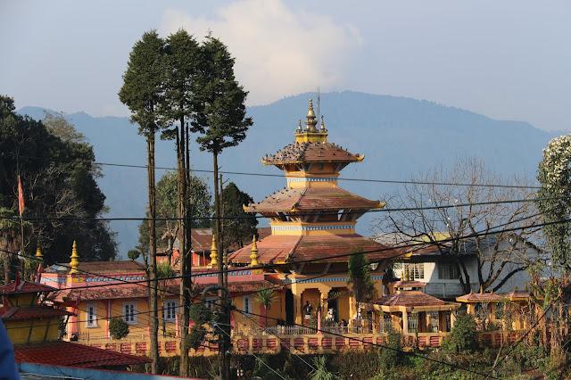 Darjeeling west bengal