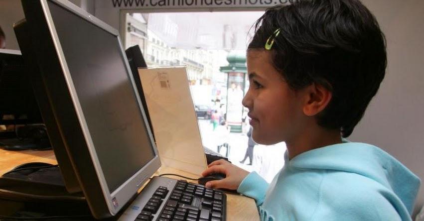 MAB CLICK: Lanzan plataforma virtual educativa que prioriza factor emocional