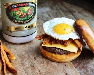 Sunnyside Burger