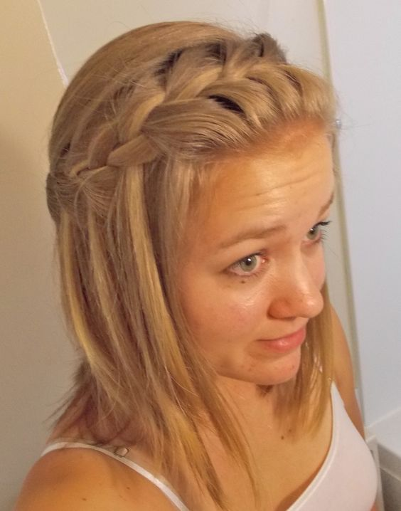 Prom Hairstyles For Shoulder Length Hair Prom Hairstyles Updos