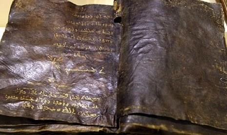 penemuan Injil Kuno Barnabas Menguncang Dunia