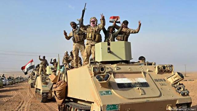 Iraque declara fim da guerra contra 'Estado Islâmico'