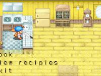 List Recipes/Resep Makanan dan Minuman Harvest Moon FOMT/MFOMT