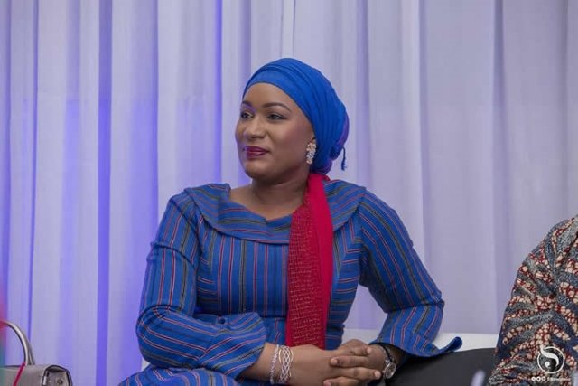 Samira Bawumia named ambassador for UN's clean cookstoves project