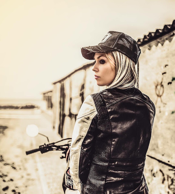 Photographer Simone De Ranieri